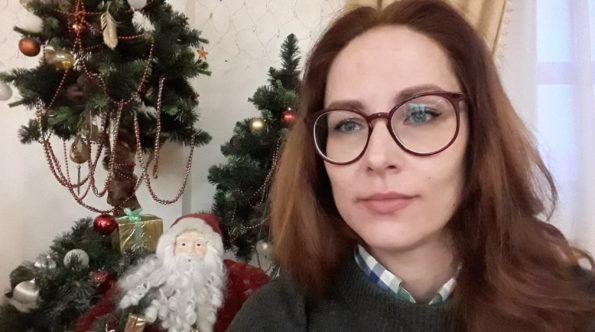 блогер Ирина Романова