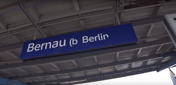 табличка на вокзале